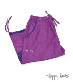 Amethyst Purple Boardshorts