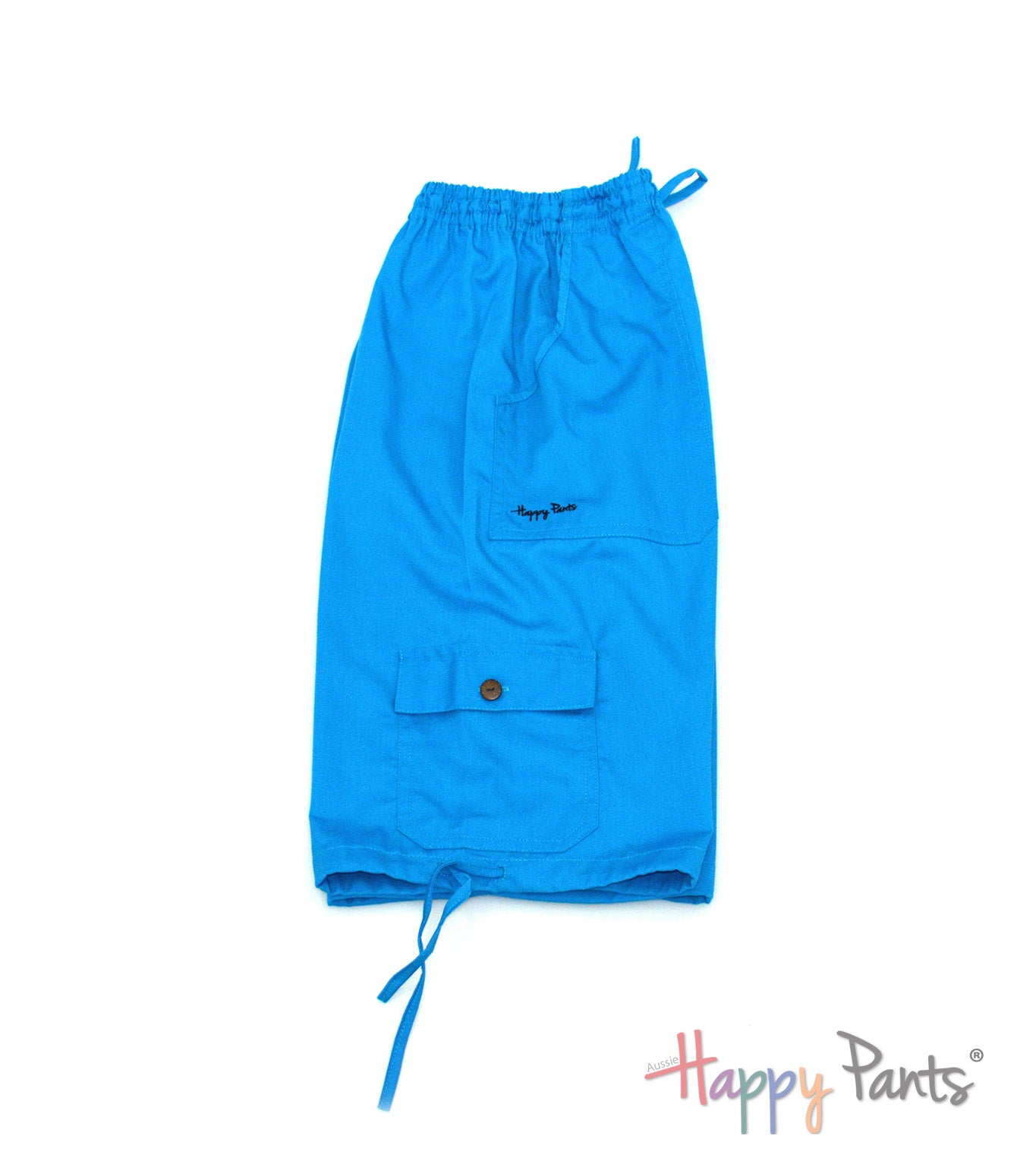 Summer Air Aqua Boardshorts