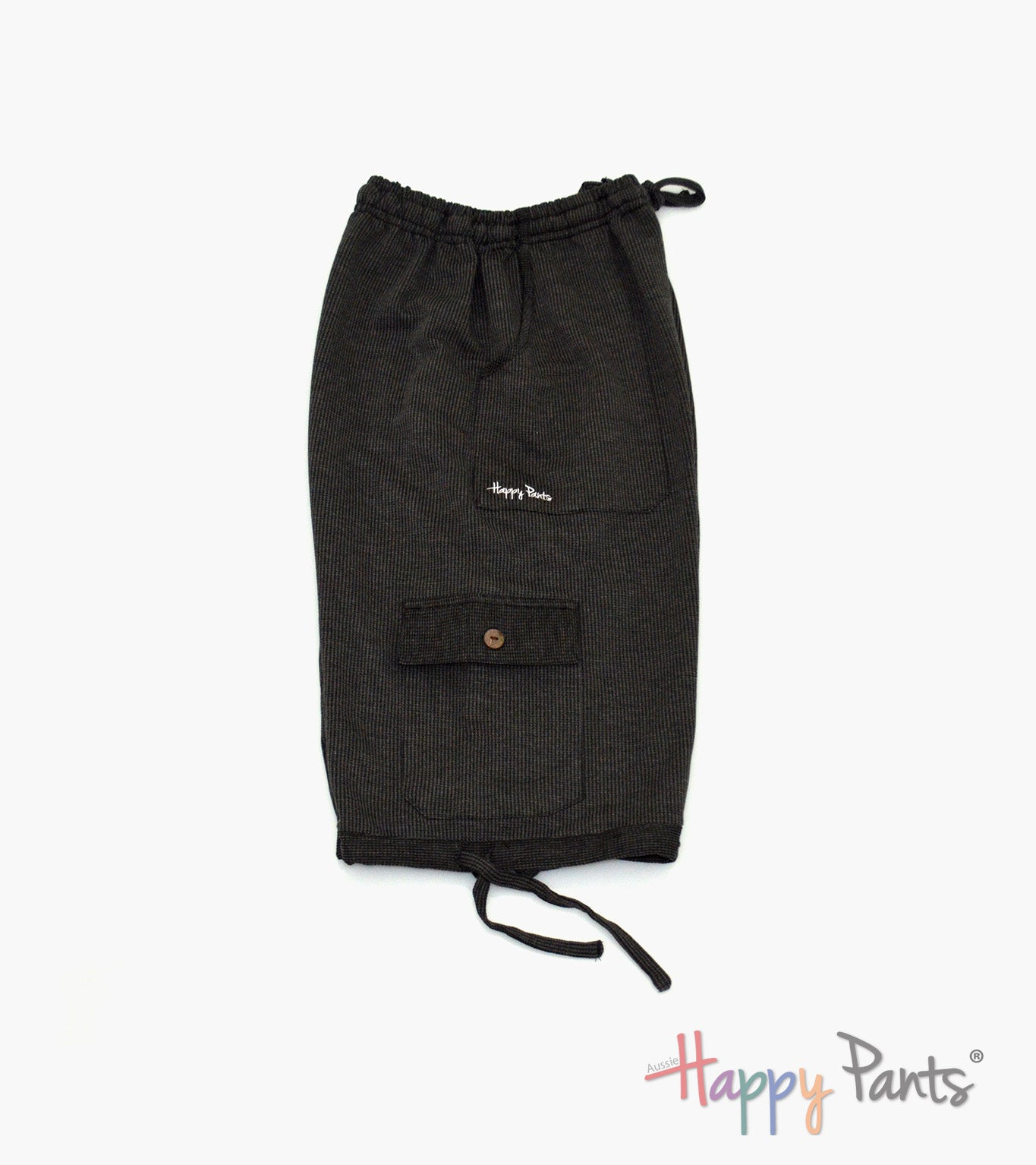 Diamond Black Boardshorts