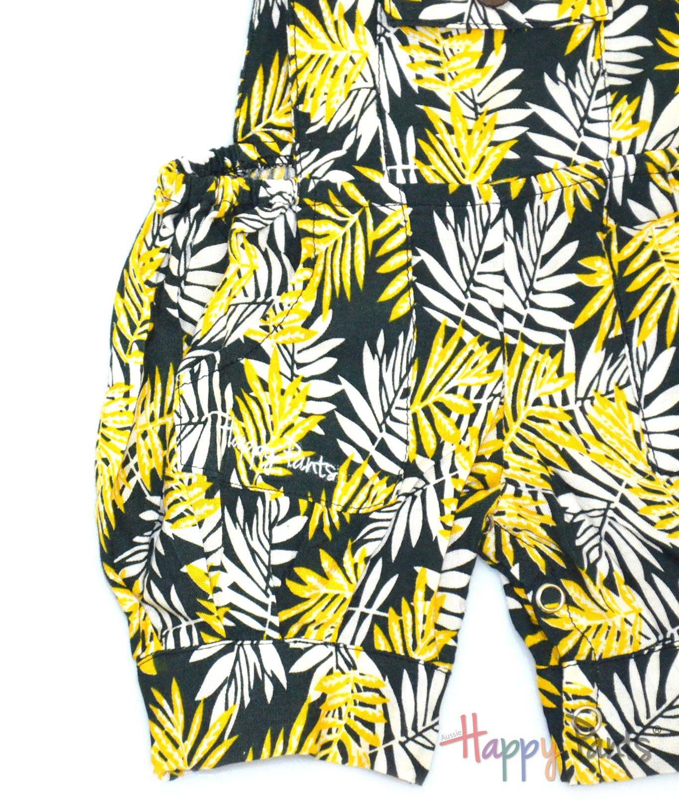 Tropical Delight Happy Jumpsuit