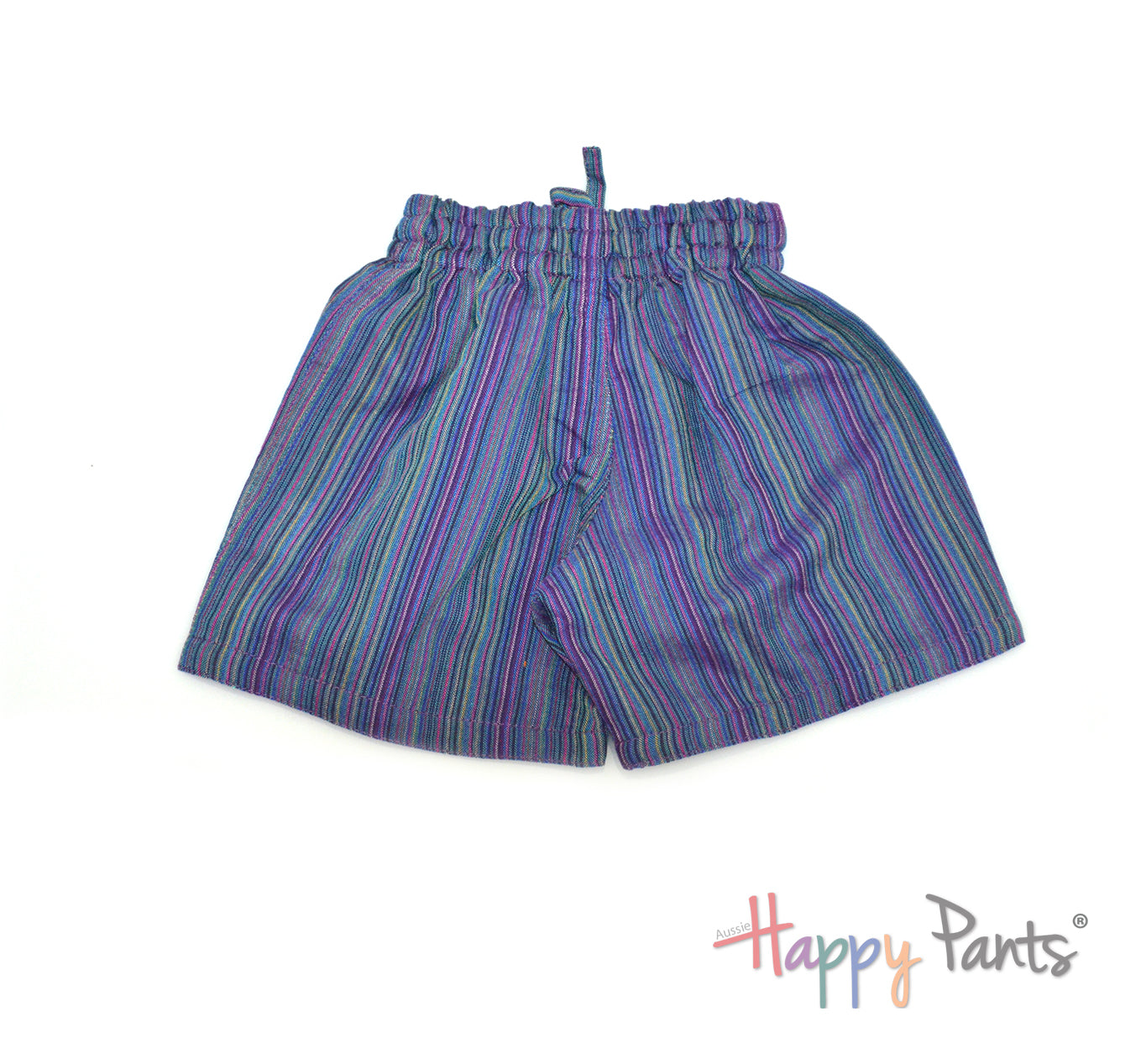 Purple Passion Fruit Kids Shorts