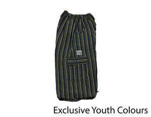 Gray Youth Boardshorts - Happy Pants