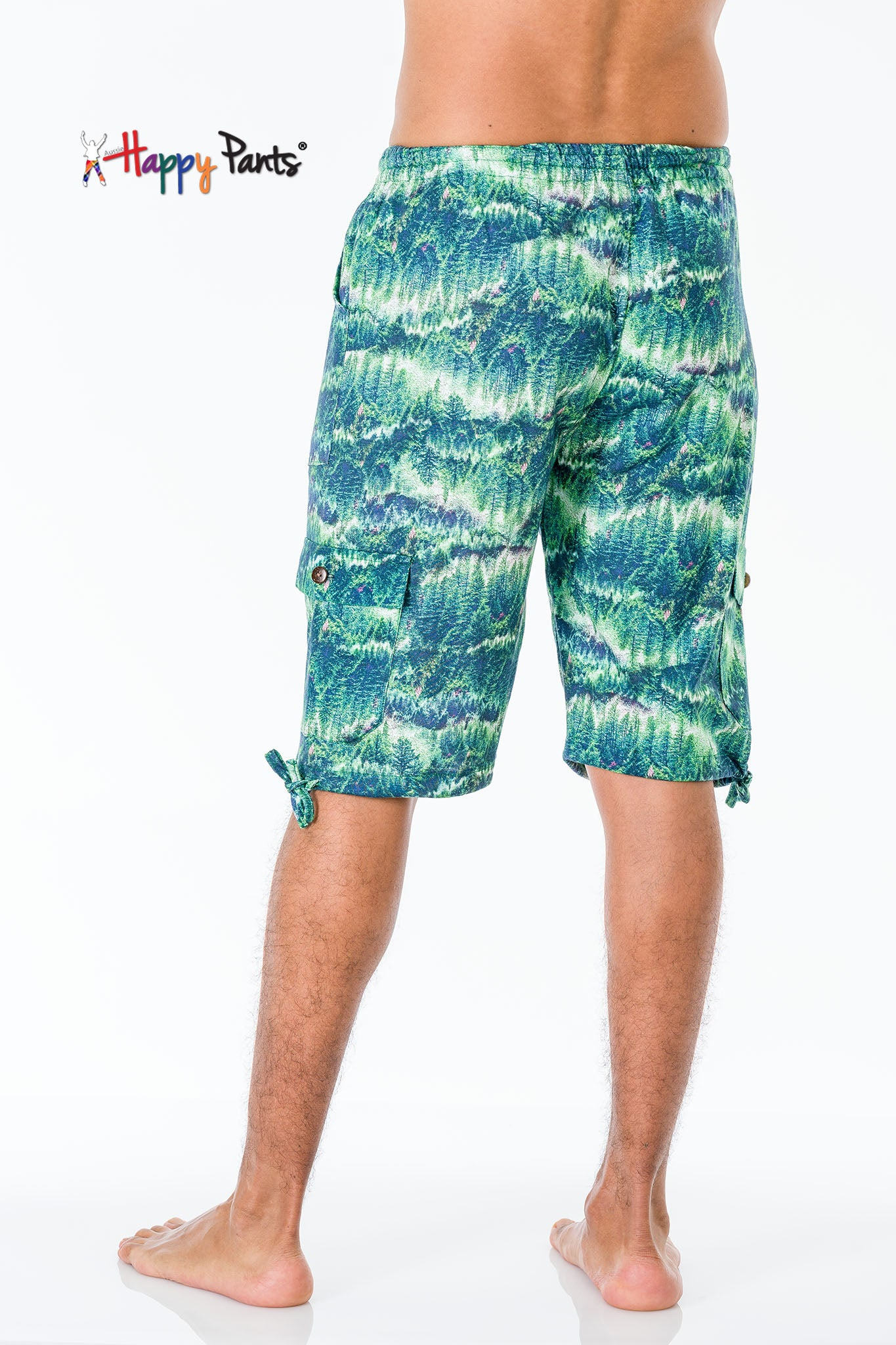 Evergreen Boardshorts