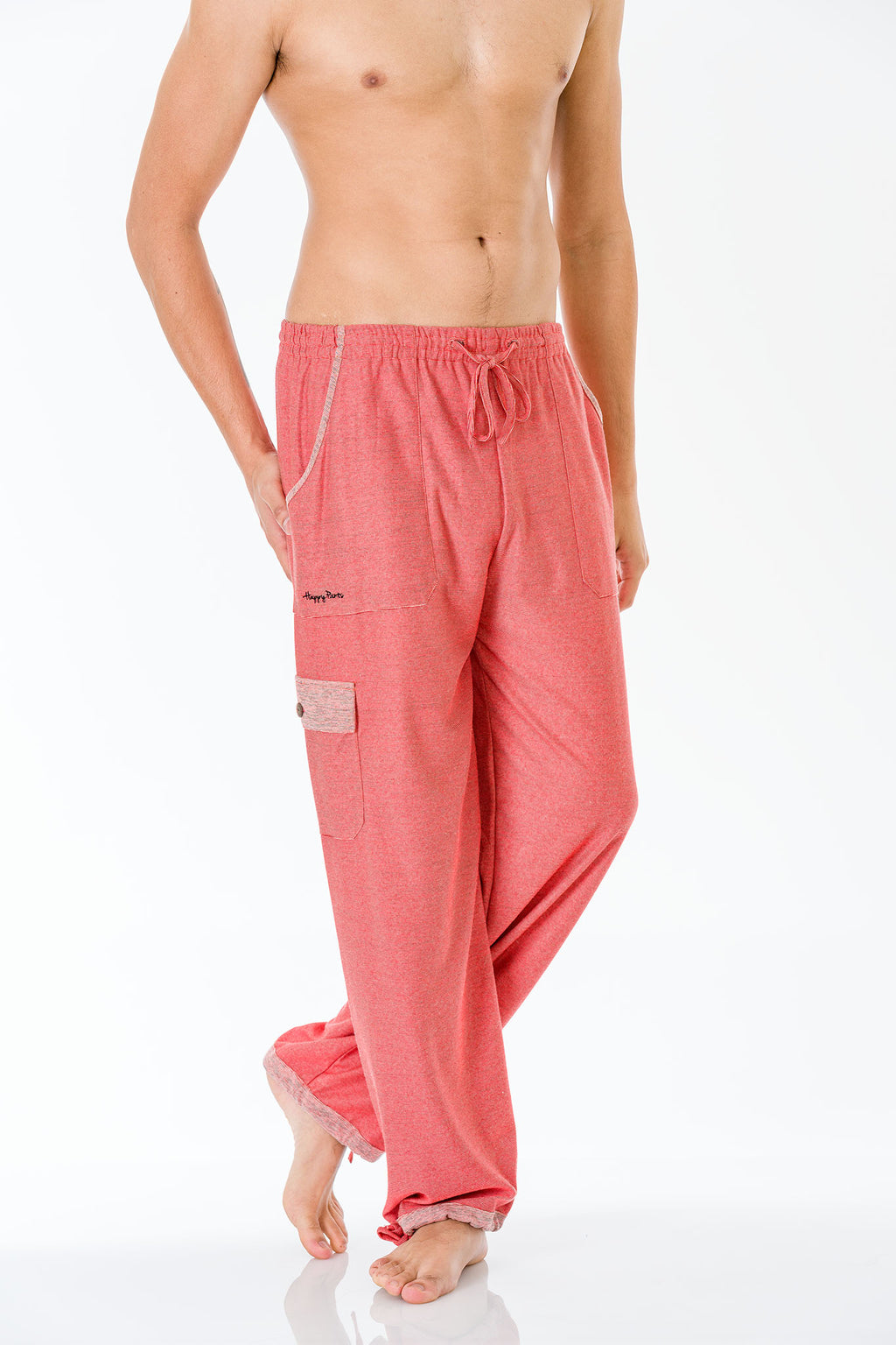Blossom Pink Pants