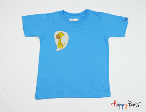 Aqua Aussie Happy Kids Tees - Happy Pants