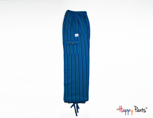 Blue Happy Pants - Happy Pants