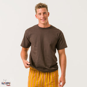 Chocolate T-Shirt - Happy Pants