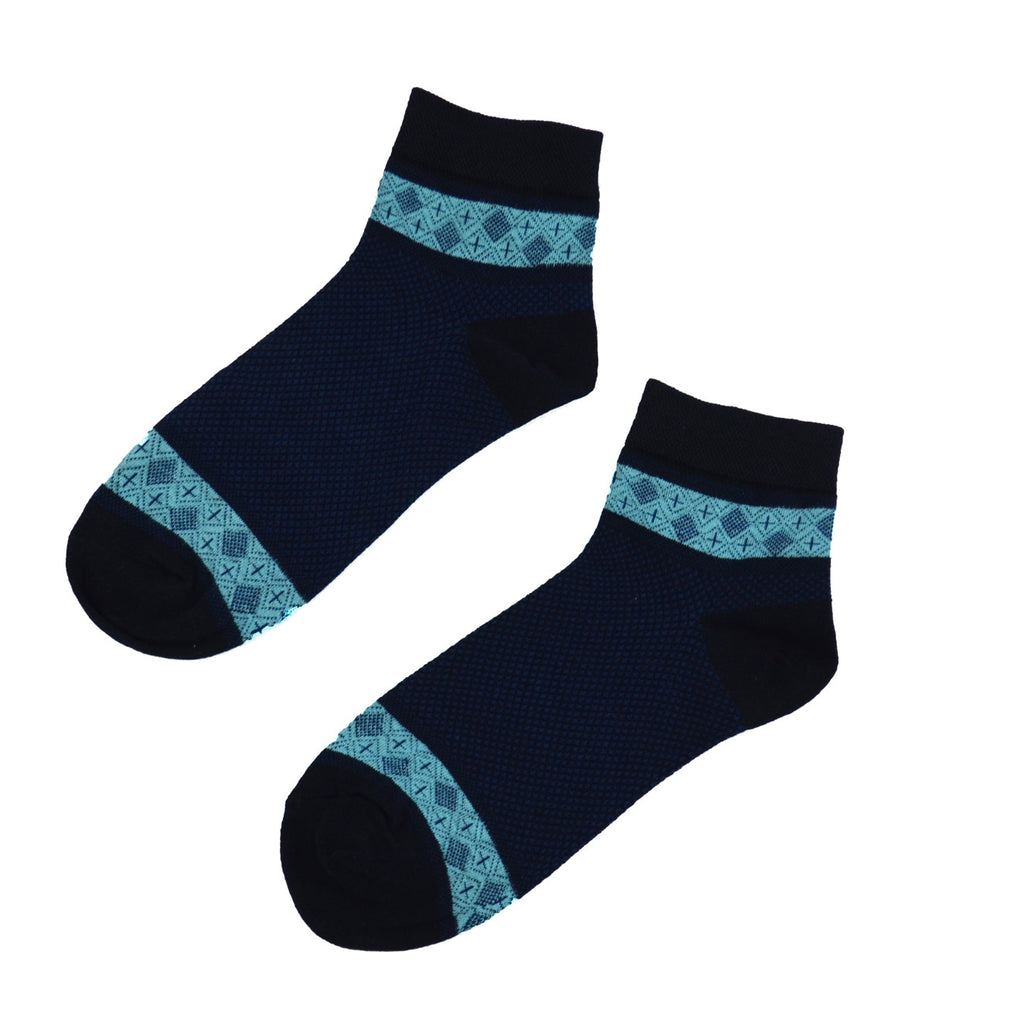 Aqua Classic - Aussie Happy Socks - Happy Pants