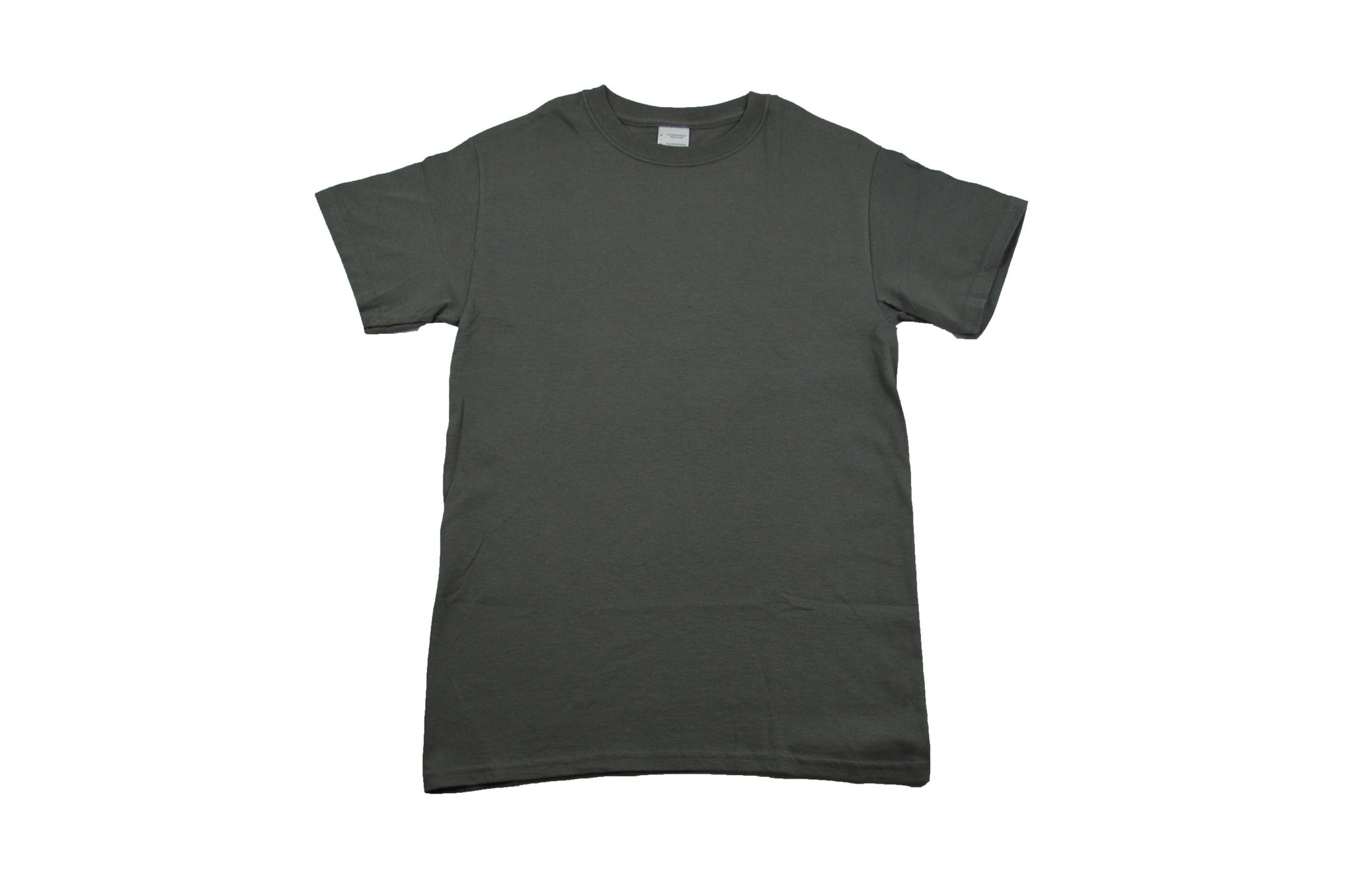 Charcoal Grey T-Shirt - Happy Pants - 1