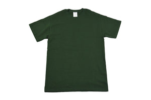Forest Green T-Shirt - Happy Pants