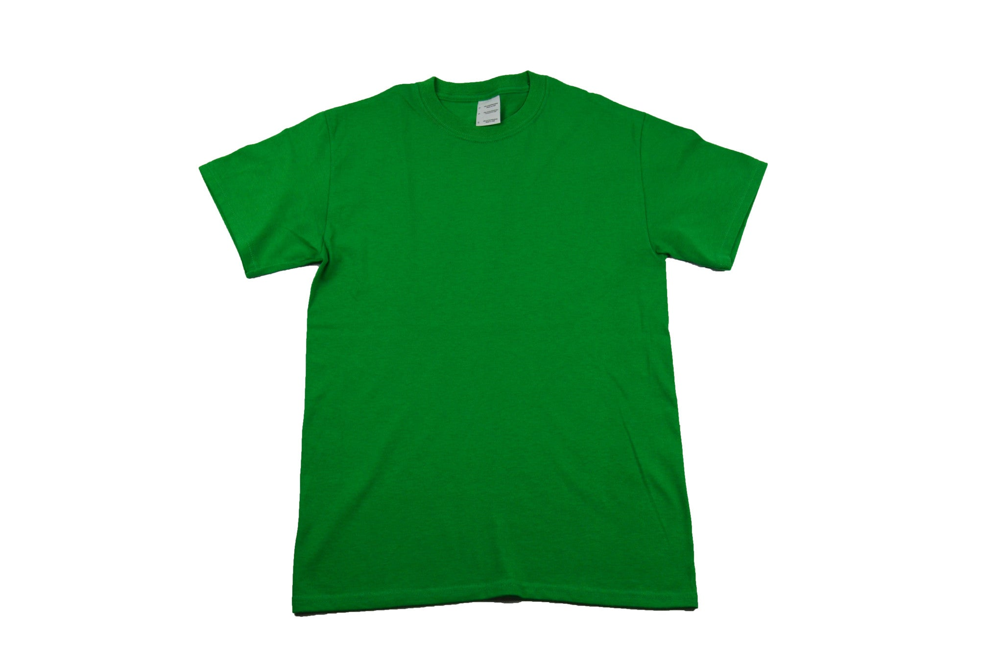 Clothes Sorting By Color ~ Buy apple green shirt off