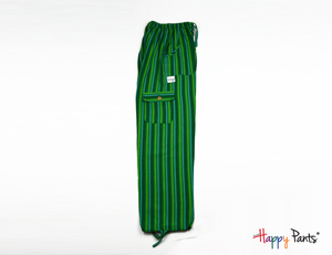 Green Happy Pants - Happy Pants