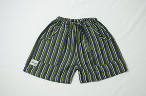 Youth Silver shorts