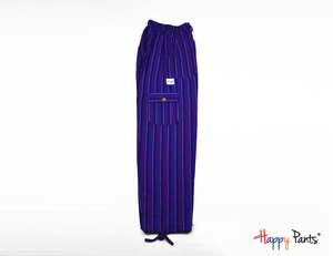 Purple Happy Pants - Happy Pants