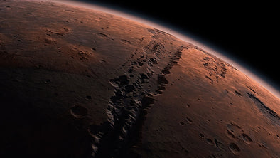 NASA's Perseverance Mission Sends Drone To Mars