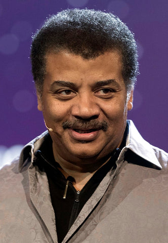 Artrophysicists |  Neil deGrasse Tyson