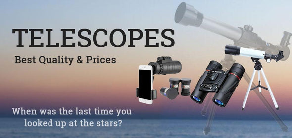 Telescopes - Jupiter Future