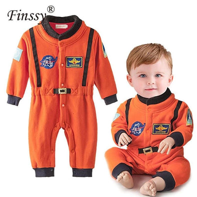 Aviation Astronaut Cosplay Costumes