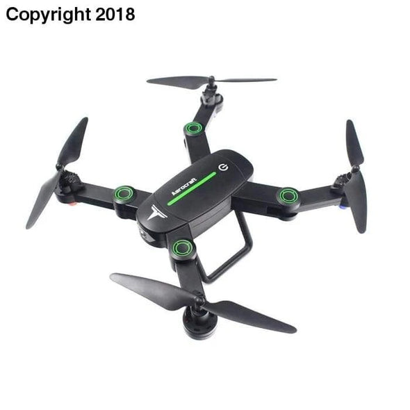 High photography unmanned aerial vehicle F16W Altitude Hold HD Camera 2.0MP WIFI FPV RC Quadcopter Drone Selfie Foldable ot6 p30