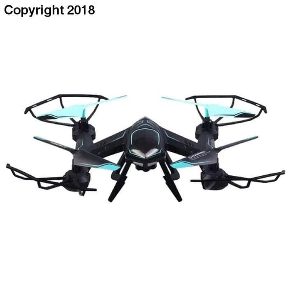Quadcopter Stunt Flying Mini Drone