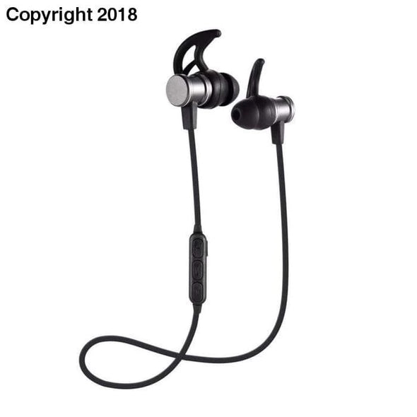 Wireless Bluetooth Headphone Sport Stereo