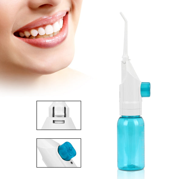 Aquafloss Portable Dental Cleaner