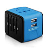 All-in-one Universal Travel Adapter