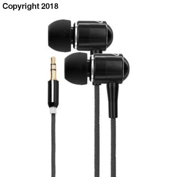 Headphones Energy Sistem 422845 Black - future-rockets