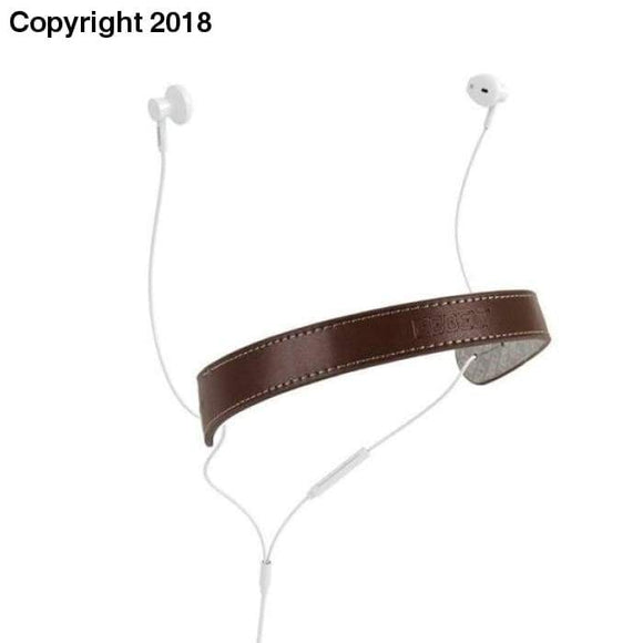 In ear headphones Ebbelt CLASS 31370 Brown - future-rockets