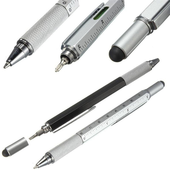 5 in 1 Multi Tool Pen