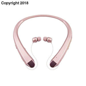 Portable Bluetooth Headset Sport Stereo Wireless Headphone for Smartphone - future-rockets