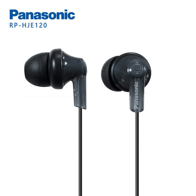 Original Panasonic In-Ear Earbuds Headset