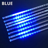 Curtain LED Tube Lights
