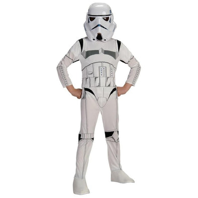 Space Costume | Stormtrooper Space Station Superhero Astronaut Jumpsuit Costume for boys - future-rockets