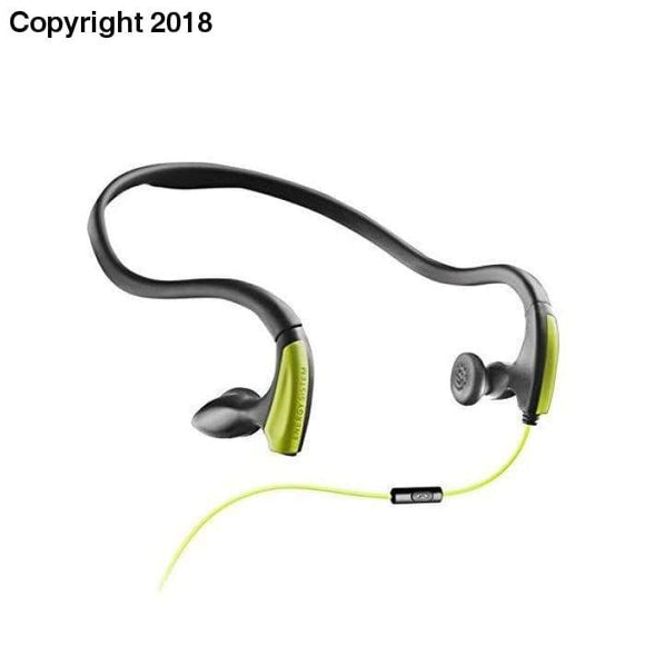 Sports Headphones with Microphone Energy Sistem MAUAMI0258 397198 Green Wired - future-rockets