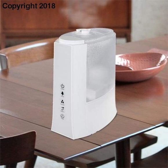 TopCom LF4720 Ultrasonic Humidifier - future-rockets