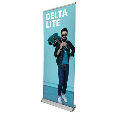 A Granthams Guide To Roller Banners - The Low-down On The Roll-up!