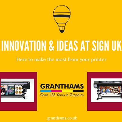 Granthams & Sign UK – Something New For 2019?