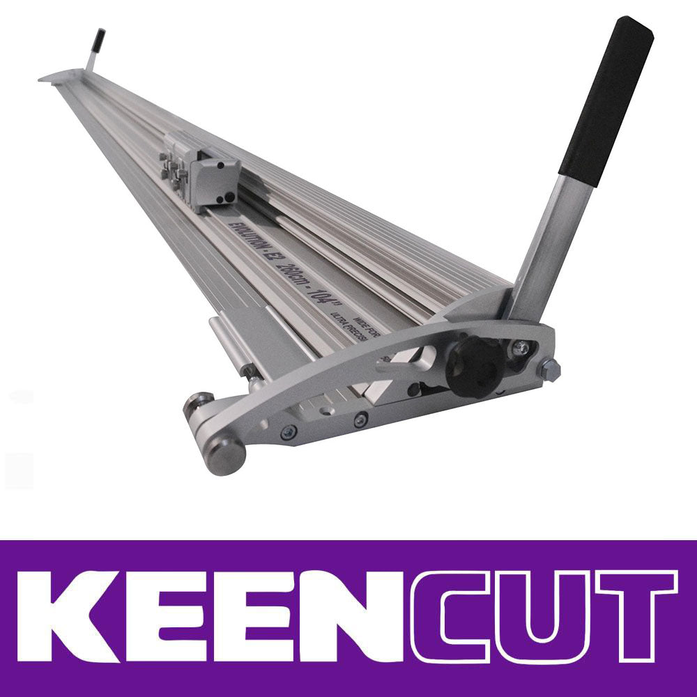 A Granthams Guide To Keencut Cutters