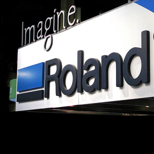 Roland - A History In Print