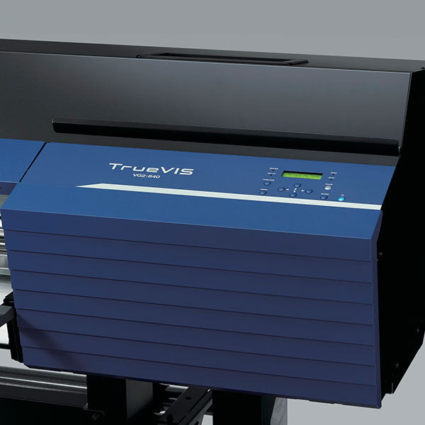 New Roland TrueVIS VG2 - The Pinnacle of Solvent Print Tech?