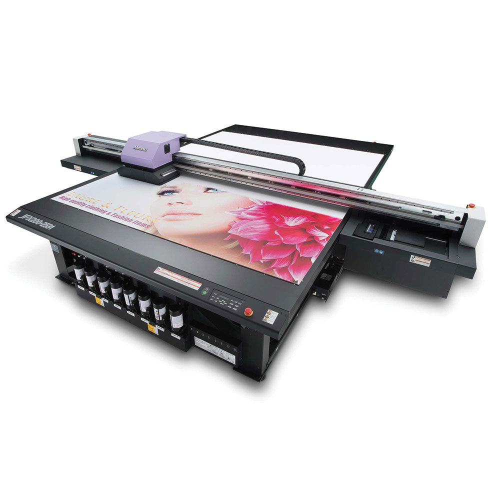 Mimaki JFX200-2531 Flatbed Printer