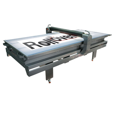 Rollover Flatbed Applicator