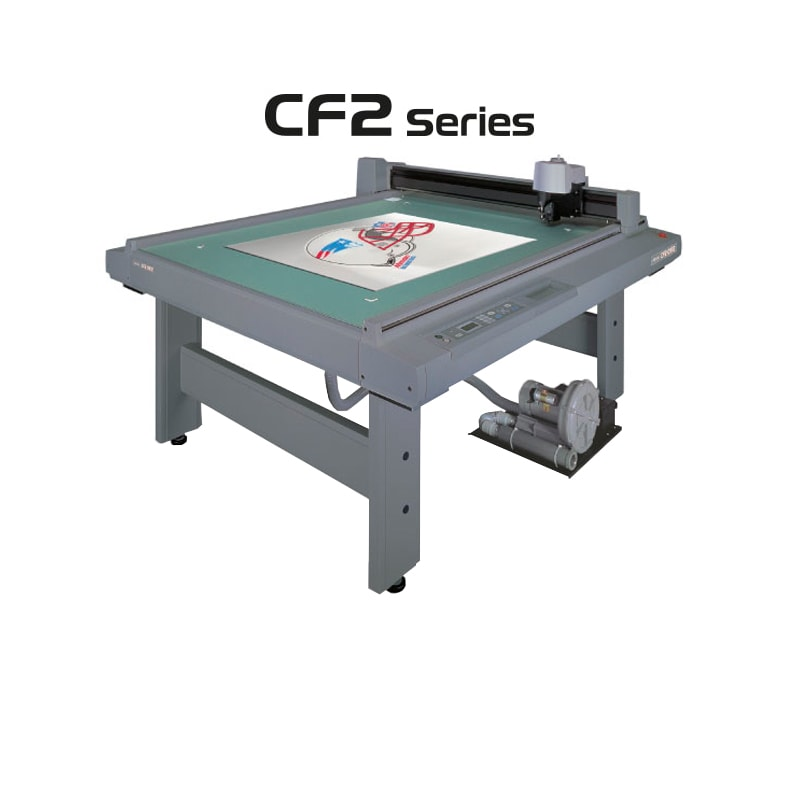 Mimaki CF2-0912 Flatbed Cutting Plotter