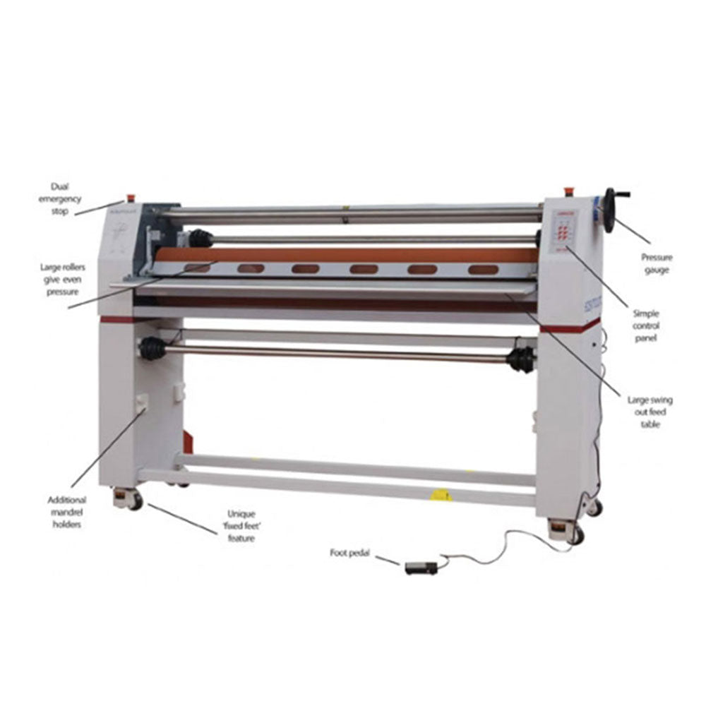 Easymount Classic Cold Laminator
