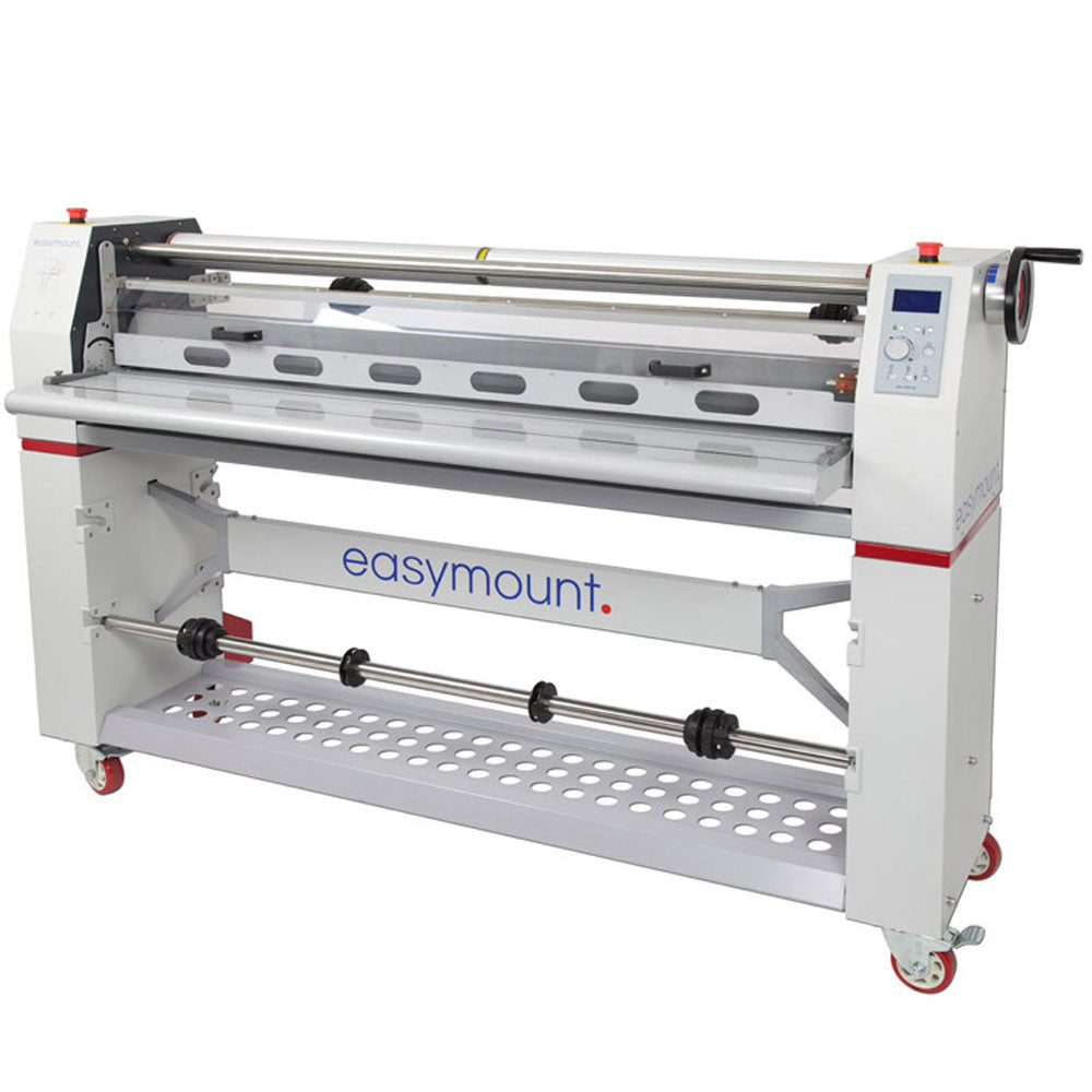Easymount Single Hot Laminator