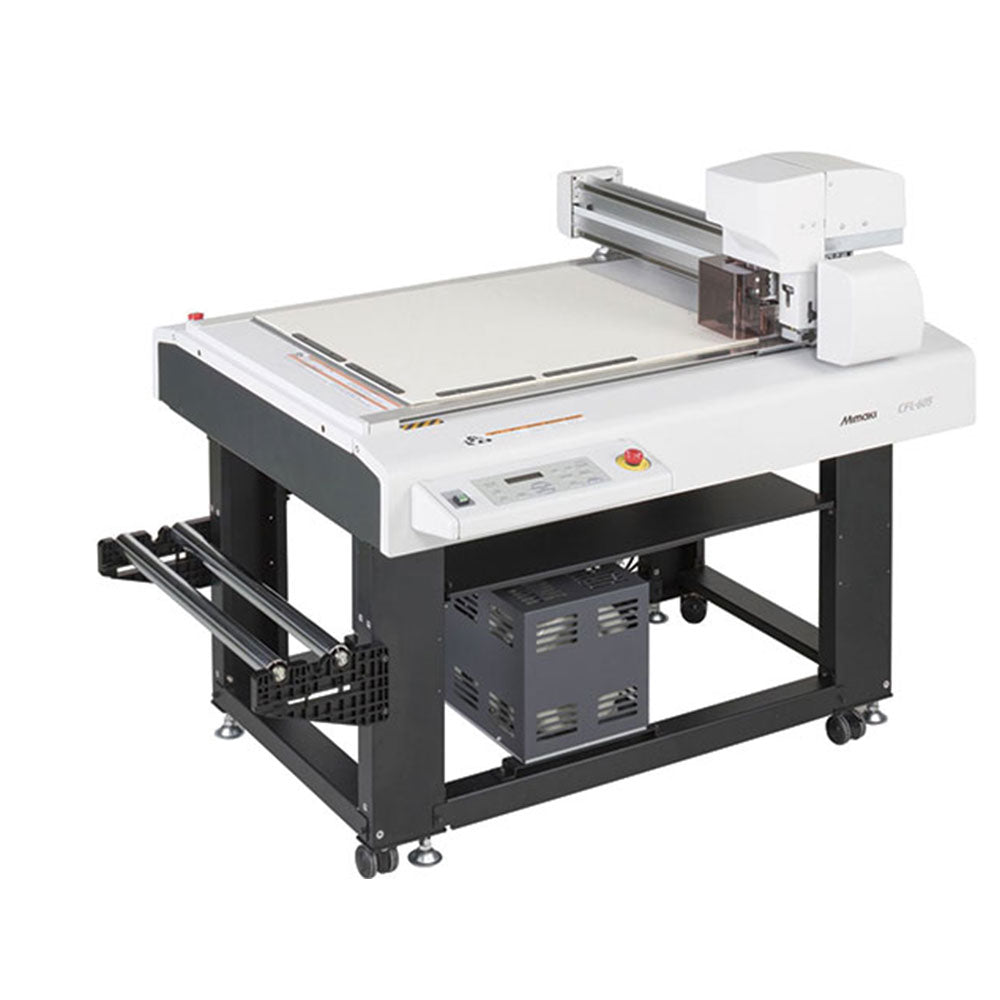 Mimaki CFL-605RT Flatbed Cutter
