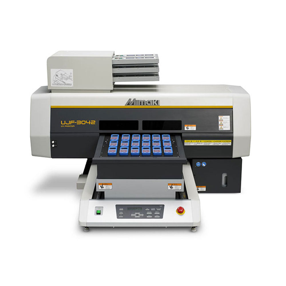 Mimaki UJF-3042FX Flatbed Printer