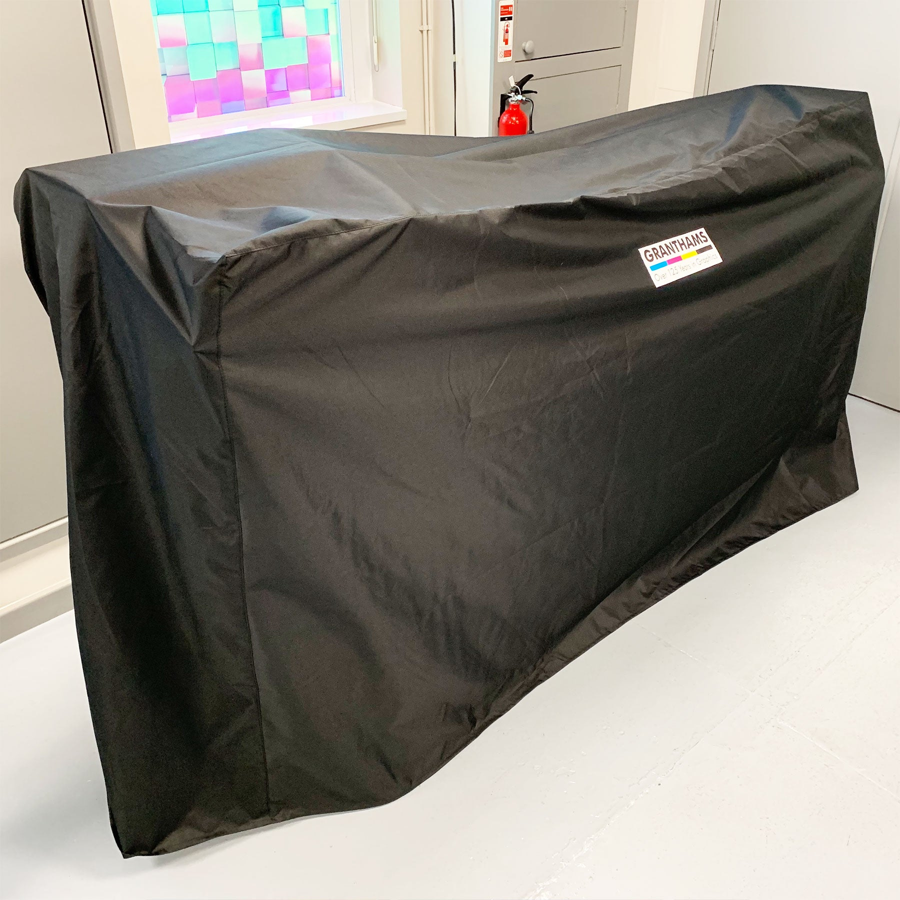 Equipment Dust Covers