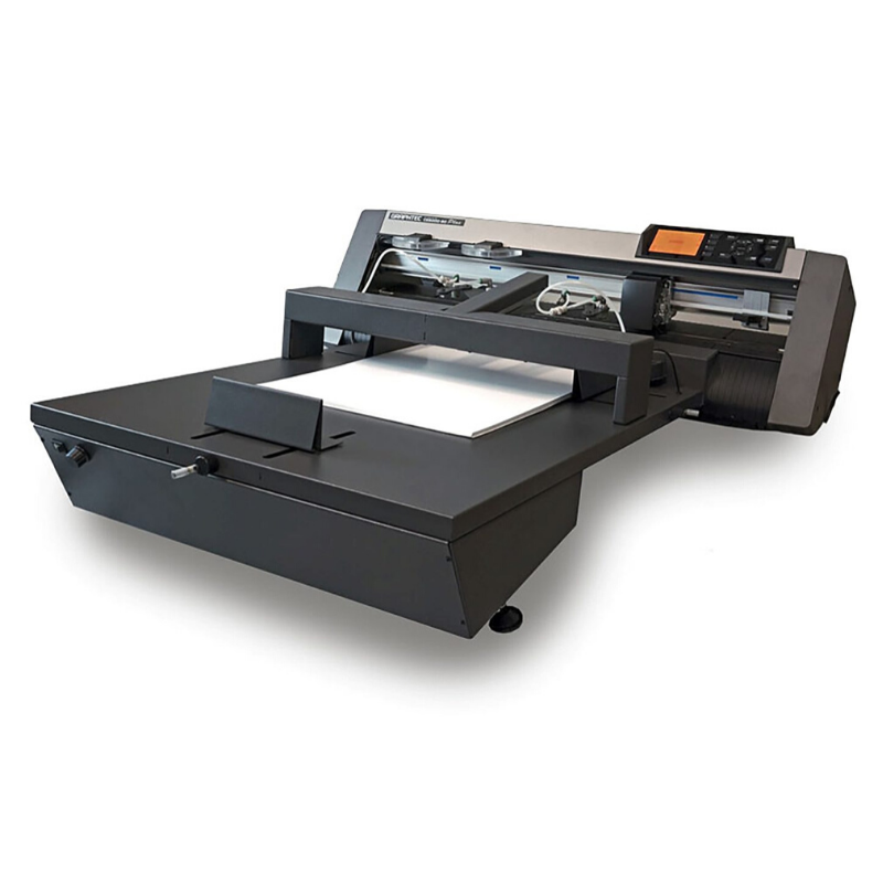 Graphtec F-Mark 2 Sheet Fed Cutter